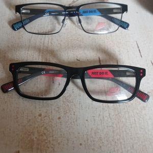 Kids nike eyeglasses 2 or 1 price neg